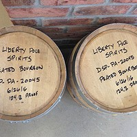 Distillery in Washington, Pa., looks to history