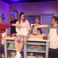 <i>Church Basement Ladies</i> at South Park Theatre