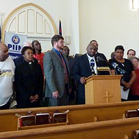 Pittsburgh faith leaders to hold community hearing to discuss action and Black Lives Matter