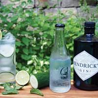 Gin flavors run deeper than juniper