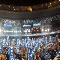 Pittsburgh City Paper's Democratic National Convention Live Blog: Day 4
