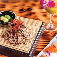 Umami brings the experience and fare of a Japanese izakaya to Lawrenceville