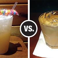 <i>Pittsburgh City Paper</i> Booze Battles: Hemingway's Café vs. Le Mardi Gras