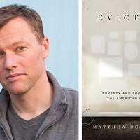 Sociologist Matthew Desmond
