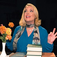 <i>The Prime of Miss Jean Brodie</i> at Little Lake Theatre