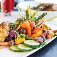 The Revel half of Revel & Roost is a worthy destination for a casual dinner Downtown