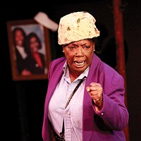 <i>Mother Lode</i> at Off the Wall Productions