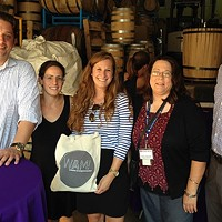 Wigle Whiskey starting crowdfund to create a new whiskey museum in Pittsburgh