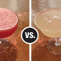 <i>Pittsburgh City Paper</i> Booze Battles: Maggie's Farm Rum Distillery vs. Maggie's Farm Rum Distillery