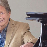 Brian Wilson brings <i>Pet Sounds</i> to the Benedum Center