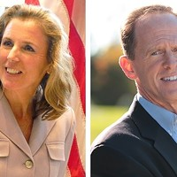 McGinty and Toomey pick up endorsements from gun-control advocacy groups in Pennsylvania's U.S. Senate race