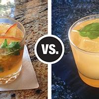 <i>Pittsburgh City Paper</i> Booze Battles: Stagioni vs. Eleven