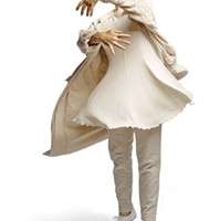 "Beth Corning in ""Remains"""