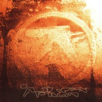 Music To Sweep To 01: Selected Ambient Works Vol. II by Aphex Twin