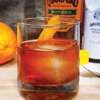 The Old Fashioned never goes out of style