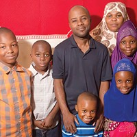 A number of Somali Bantu refugees have resettled in Pittsburgh, but how are they adjusting? (2)
