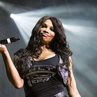 The 90s returned to Pittsburgh last weekend with Salt N Pepa, Vanilla Ice, Coolio, more