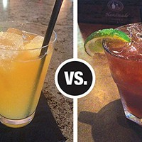 <i>Pittsburgh City Paper</i> Booze Battles: Spork vs. Dive