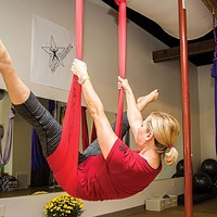 AntiGravity Fitness offers relief for sport- and fitness-related injuries