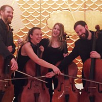 Despite strike, Pittsburgh Symphony Orchestra musicians still on for tomorrow's Day of Music