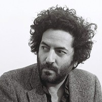 Dan Bejar a.k.a. Destroyer