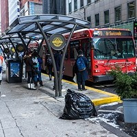 Pittsburgh to launch new mobility and infrastructure department in 2017