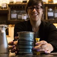 Bantha Tea Bar, winner of Best Tea Shop