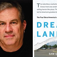 Journalist and author Sam Quinones on the opioid epidemic