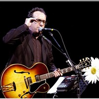 Elvis Costello cancels Pittsburgh Heinz Hall show in solidarity with PSO strikers