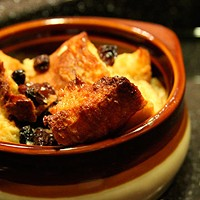 Award-Winning Bread Pudding