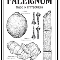 Maggie's Farm releases a falernum, a logical companion for its rum