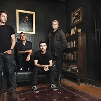 Anti-Flag, Downtown Boys, Anne Feeney and more bring Rock Against the TPP to Pittsburgh