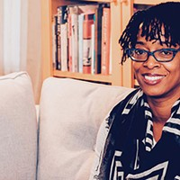 Local poet Yona Harvey is tapped to write for Marvel Comics' Black Panther series