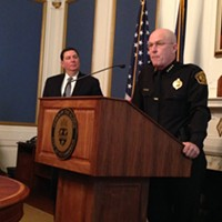 Breaking: Pittsburgh Police Chief Cameron McLay resigns