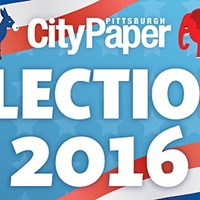 Pittsburgh City Paper Election Live Blog final update: Meeting set for tonight to unite to 'Stop President Trump'