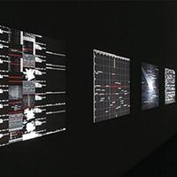 <i>DATA MATRIX</i> at Wood Street Galleries