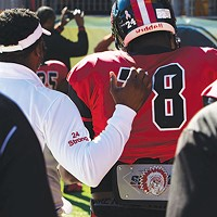While they may have lost the WPIAL football title, Aliquippa's biggest victory needs to happen off the field