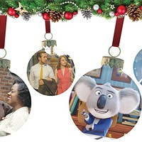 Holiday movies: <em>Fences, La La Land, Sing</em> and <em>Lion</em>