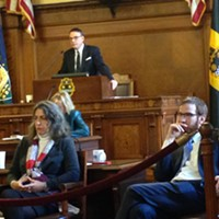 Pittsburgh City Council introduces city ban on conversion therapy