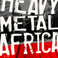 CP Podcast: <i>Heavy Metal Africa</i>