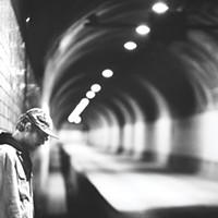 Morgantics' <i>Passengers</i> EP