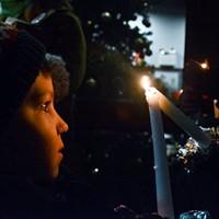 Pittsburgh remembers victims of Sandy Hook gun massacre