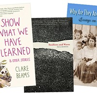 Eight notable titles by local authors this year