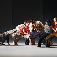 Seven transportive Pittsburgh dance programs of 2016
