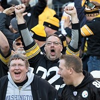 Pittsburgh Steelers wrap up the regular season with win against Cleveland