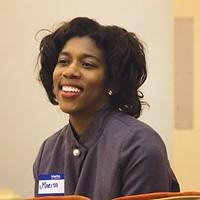 Wilkinsburg Councilor Marita Garrett running for mayor