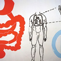 <i>Andy Warhol: My Perfect Body</i> explores the artist's relationship with bodies — his and others