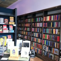 Grand opening tomorrow for Pittsburgh's City of Asylum Books
