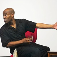 Michael Phillip Edwards' <i>I Am Not Sam</i>, Jan. 27 and 28