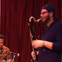 2017 NYC Winter Jazzfest – A Look Back